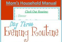"Homemaking on the Cheap / Don't let household chores eat up your pocketbook!  Here you will find homemaking (home cleaning) resources and tips to help you on your journey to ""Wife of the Year"" / by 3 Boys and a Dog"