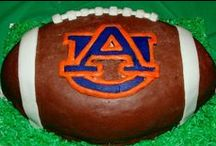WAR EAGLE Auburn AU / by 3 Boys and a Dog