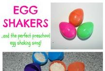 Easter Recipes, Crafts, Education / Easy crafts, projects, recipes and lessons to help celebrate Easter