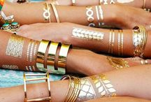 Accessorize / by Wanderlust Collection