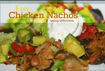 Recipes to Try:  Chicken / Chicken recipes for any occasion - crockpot, baked, broiled, grilled, and more! / by 3 Boys and a Dog