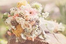 Dream Wedding / by Kristyn Rugg
