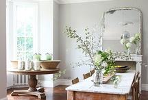 adorn me: home decor / Inspiration for decorating.