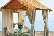 Coastal Living / by Wanderlust Collection