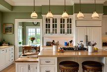 home | kitchen love