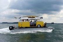Boating Fun / Fun times and some not so fun times on the water!