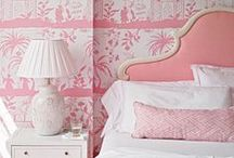 Pink Up Your Decor / You can be pretty in pink more easily than you think with gorgeous accents and pink decor ideas. / by ATGStores.com