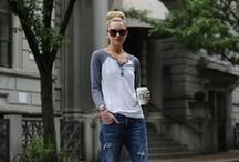 Fashion-Weekend / by Courtney @holdingcourtblog