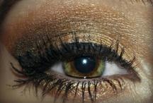 Makeup / by Cassidy Bechard