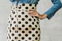Fashion / by Carrie Beste Paden