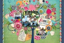 Cards & Scrapbooking & Tags / by Nadja Ormerod
