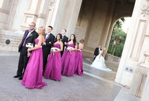 Weddings / by Mandalay Bay