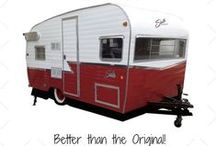 """""""Simply the Best"""" RV's / We're very picky about the types and brands of campers and motorhomes that we carry. Only the best will do!"""