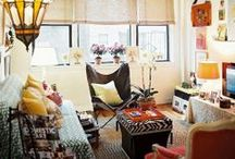 home/decor / by Kimberly Sandhu