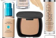 Marvelous Makeup / Makeup tips, tricks, and tutorials. / by Donna Lansdale