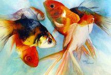 Art & Artists / by Susan Dunsmuir