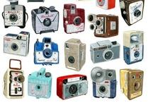 collect me: vintage cameras