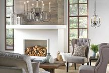 Classic Elegance / Get inspired by our favorite design ideas that define a classic, elegant style for the home. / by ATGStores.com