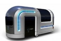Unique RV Designs / Futuristic Designs
