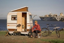 Tiny Houses / Little Spaces to call MY own  :) / by Kanatka SilverWing