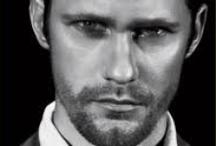 Alexander Skarsgard...My Christian Grey