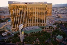 Mandalay Bay / See us at different angles!  / by Mandalay Bay