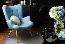 Retro / Retro looks in furniture and decor will take you back in time. / by ATGStores.com