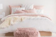 HUE | Making You Blush / There's nothing shy about these designs!