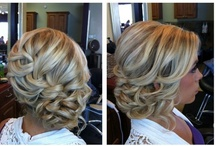 beautify me: hair / Chic hair style ideas, and how-to's.