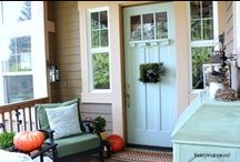 adorn me: outdoor spaces / Making the most of outdoor living space.