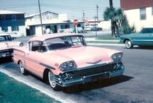 drive me: classic cars