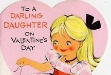 collect me: vintage valentines
