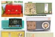 collect me: vintage radios