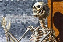 Mosaic Art / by Susan Dunsmuir