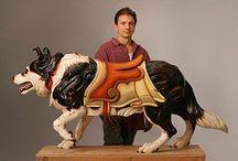 I <3 Tim Racer, sculptor / by Susan Dunsmuir