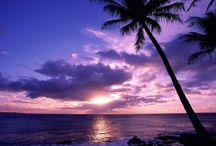 Tahiti / by Susan Dunsmuir