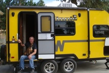 Just Bought It! Our Happy Campers / Pictures of our customers with their latest purchases!