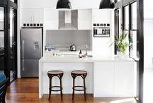 Kitchen Ideas / by Susan Butler