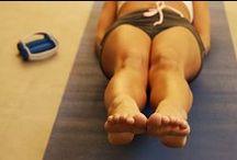 Get Physical! / by Kristyn Rugg