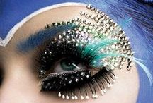 beautify me: makeup, eyes / Decked out eyes, oh my!