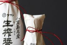 Packaging: Japanese / by Jon McCray