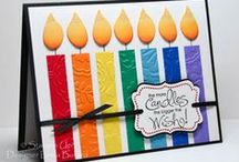 Class Ideas / Rubber stamping - Stampin' Up! Class Ideas
