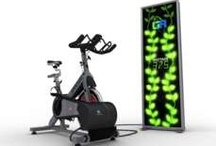 Green UP! / Ways to be cautious of the environment and live a healthy lifestyle! / by Spinning®
