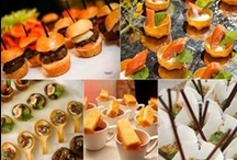 APPETIZERS & SAUCES / PERFECT FOR ANY OCCASION / by Rosie Lujan