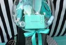 Tiffany Birthday Party / by Teddi Wessing