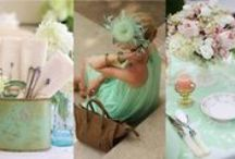 COLOR PALLETS,THEMES & TRENDS / A WONDERFUL ARRAY OF BEAUTIFUL COLORS / by Rosie Lujan