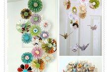 Crafts / by Cammi Macauley-Jwanier