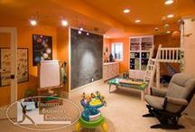Toy Room / by Lisa