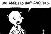 heal me: mental health, anxiety