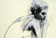 Drawing / by Amy Jarnagin Fisher